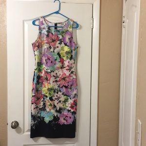Floral Dress 🌸🌺🌼